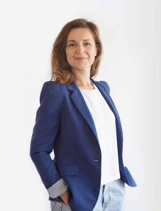 Kasia Chaber