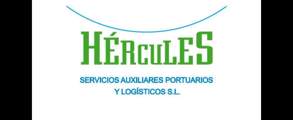 Hércules - Servicios auxiliares portuarios y logísticos